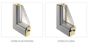 infissi legno_alluminio Giemme