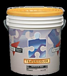 traspicolor active wash