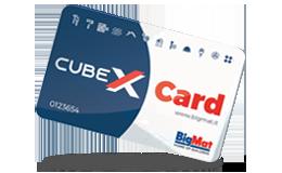 fornitura materiale edile catania card cubex