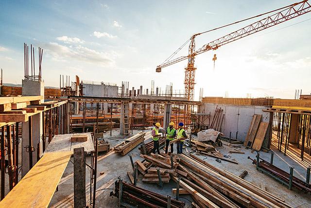 fornitura materiale edile catania edilizia pesante