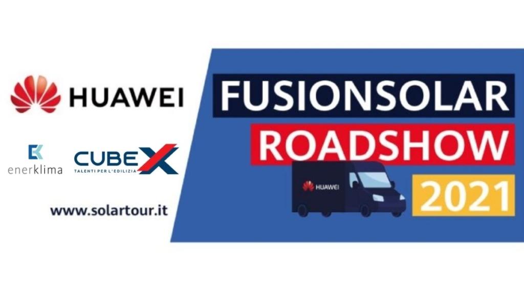 FusionSolar Roadshow